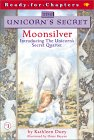 Moonsilver (The Unicorn's Secret, #1)
