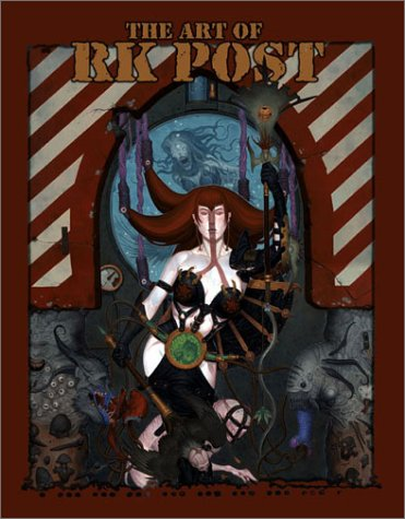 Postmortem: The Art of Rk Post
