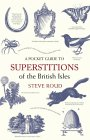 A Pocket Guide To Superstitions Of The British Isles