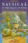 Nausicaä of the Valley of Wind, Vol. 3