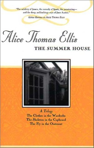 The Summer House: A Trilogy