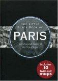 The Little Black Book of Paris: The Essential Guide to the City of Light (Peter Pauper Press Travel Guides )