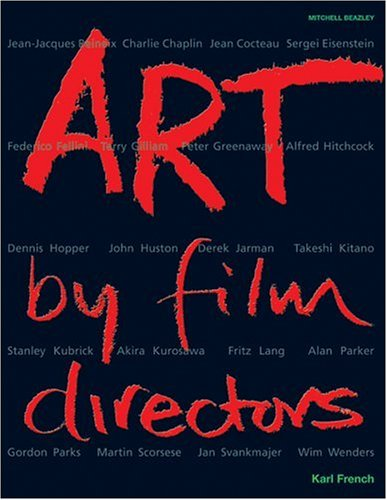 Art by Film Directors by Karl French