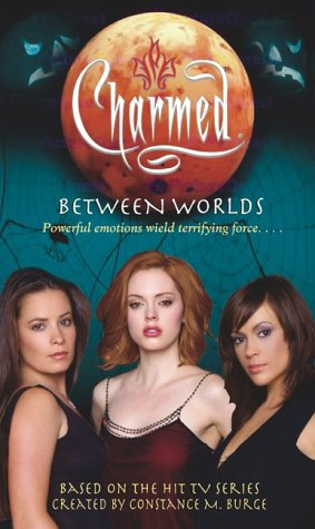 Between Worlds (Charmed, #20)