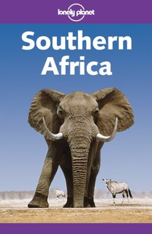 Southern Africa by Lonely Planet