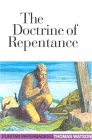 The Doctrine of Repentance (Puritan Paperbacks) by Thomas Watson