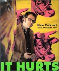 It Hurts: New York Art from Warhol to Now