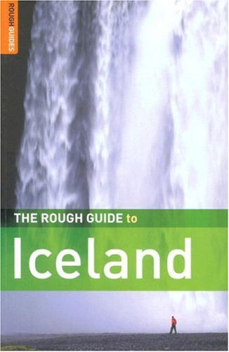 The Rough Guide to Iceland 3