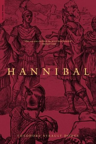 Download online for free Hannibal (Great Captains) by Theodore Ayrault Dodge DJVU