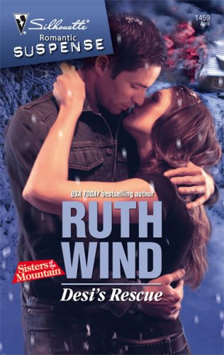 Free Download Desi's Rescue (Sisters of the Mountain #2) by Ruth Wind PDF