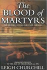 The Blood of Martyrs