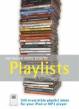 The Rough Guide Book of Playlists