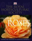 The Royal Horticultural Society Encyclopedia of Roses
