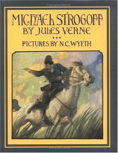 Michael Strogoff: The Courier of the Czar