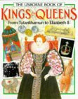 Kings and Queens (Famous Lives Series)