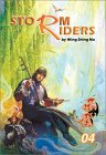 Storm Riders Gn #4