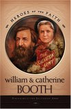 William and Catherine Booth by Helen Kooiman Hosier