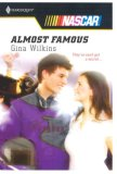 Almost Famous (Harlequin NASCAR, #9)