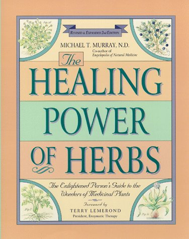 The power of herbs essay