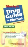 Mosby's Drug Guide for Nurses [With CDROM]