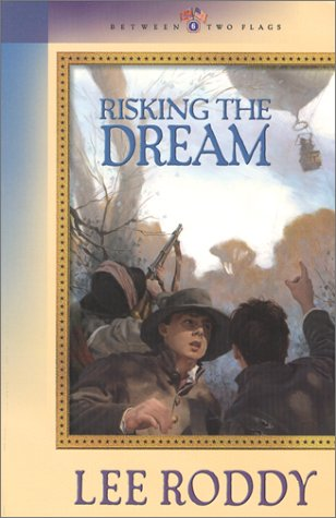 Download Risking the Dream (Between Two Flags #6) PDF
