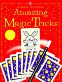 Magic Tricks (Usborne Activities)