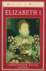Elizabeth I (Profiles in Power)