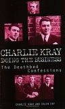 Doing the Business Inside the Krays' secret network of glamour and violence