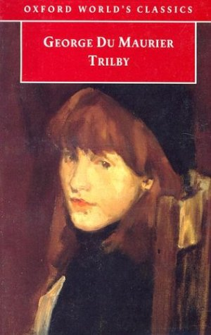 Trilby by George du Maurier
