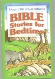 Bible Stories For Bedtime by Daniel Partner
