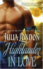 Highlander in Love (Lockhart Family, #3)