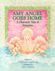 Amy Angel Goes Home by Eric Bakke
