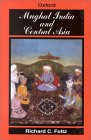 Mughal India and Central Asia