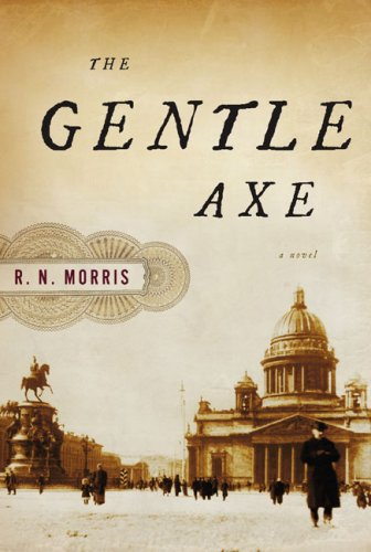 The Gentle Axe by R.N. Morris
