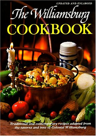 Williamsburg Cookbook