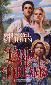 Land of Dreams by Cheryl St.John