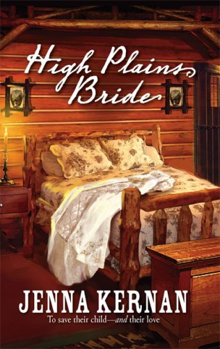 High Plains Bride by Jenna Kernan