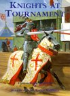 Knights at Tournament (Trade Editions)