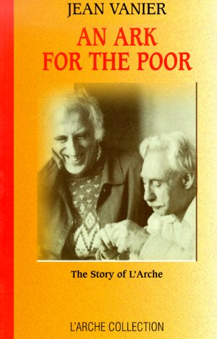 An Ark for the Poor by Jean Vanier