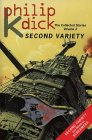 The Collected Stories of Philip K. Dick  2: Second Variety