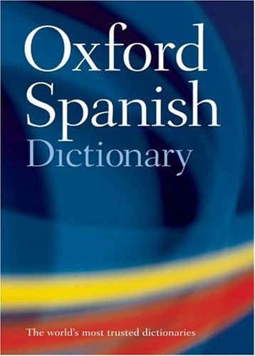 hebrew spanish dictionary: