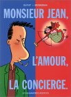 Monsieur Jean:  L'amour, La Concierge (Monsieur Jean, #1)