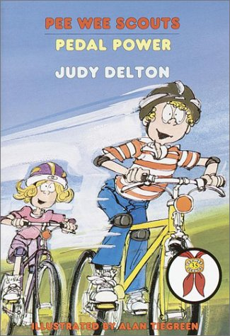 Pedal Power by Judy Delton