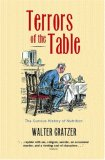 Terrors of the Table by Walter Gratzer