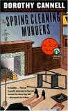 The Spring Cleaning Murders (Ellie Haskell Mystery, #8)