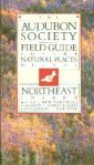 Audubon Society Field Guide to the Natural Places of the Northeast: Inland