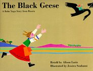 The Black Geese: A Baba Yaga Story from Russia