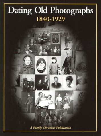 Download free Dating Old Photographs 1840-1929 ePub