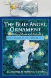 The Blue Angel Ornament Book and Ornament Package [With Ornament]