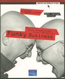 Funky Business: El Talento Mueve al Capital